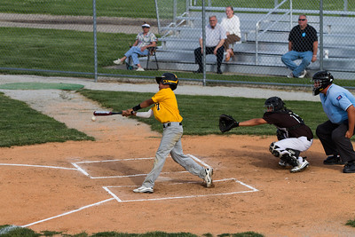 2013 Joliet West JV Summer Baseball vs JCA-0004