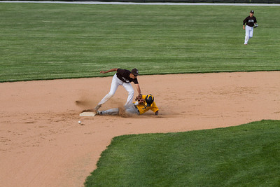2013 Joliet West JV Summer Baseball vs JCA-0013