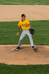 2013 Joliet West JV Summer Baseball vs JCA-0055