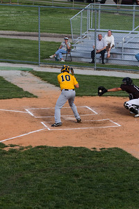 2013 Joliet West JV Summer Baseball vs JCA-0024