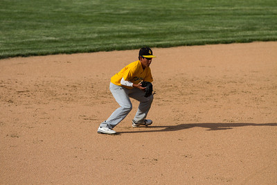 2013 Joliet West JV Summer Baseball vs JCA-0075
