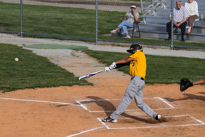 2013 Joliet West JV Summer Baseball vs JCA-0053