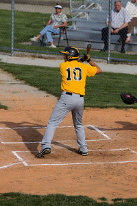 2013 Joliet West JV Summer Baseball vs JCA-0041