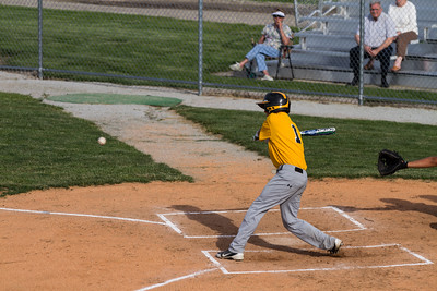 2013 Joliet West JV Summer Baseball vs JCA-0052