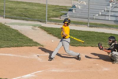 2013 Joliet West JV Summer baseball vs Andrew-0717