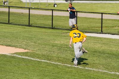 2013 Joliet West JV Summer baseball vs Andrew-0648
