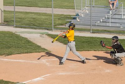 2013 Joliet West JV Summer baseball vs Andrew-0725