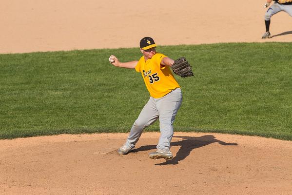 2013 Joliet West JV Summer Baseball vs Andrew
