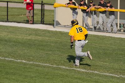 2013 Joliet West JV Summer baseball vs Andrew-0632