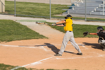 2013 Joliet West JV Summer baseball vs Andrew-0659