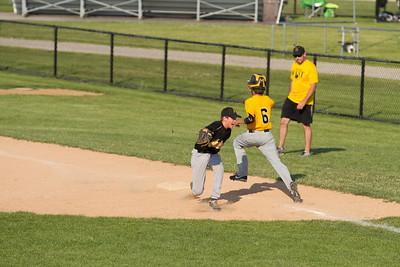 2013 Joliet West JV Summer baseball vs Andrew-0732