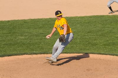 2013 Joliet West JV Summer baseball vs Andrew-0611