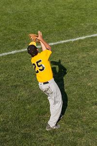 2013 Joliet West JV Summer baseball vs Andrew-0710