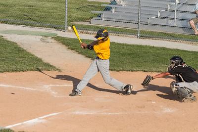2013 Joliet West JV Summer baseball vs Andrew-0721