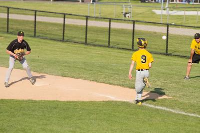 2013 Joliet West JV Summer baseball vs Andrew-0750