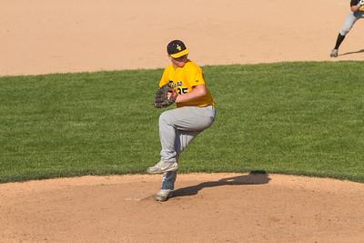 2013 Joliet West JV Summer baseball vs Andrew-0606