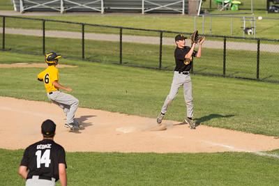 2013 Joliet West JV Summer baseball vs Andrew-0746