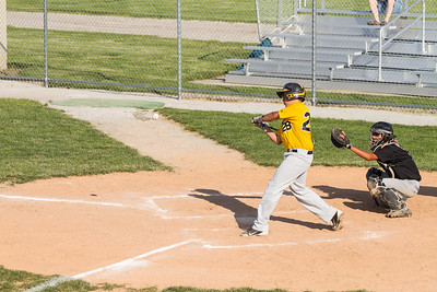 2013 Joliet West JV Summer baseball vs Andrew-0644
