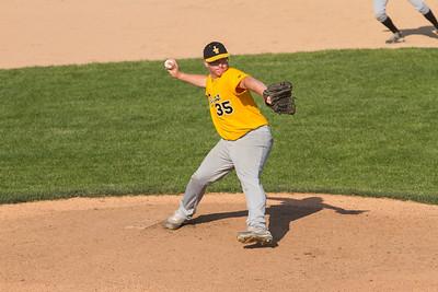 2013 Joliet West JV Summer baseball vs Andrew-0612