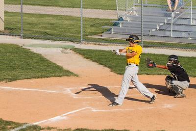 2013 Joliet West JV Summer baseball vs Andrew-0645