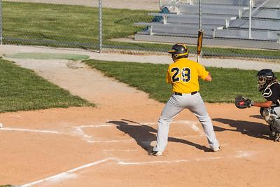 2013 Joliet West JV Summer baseball vs Andrew-0634