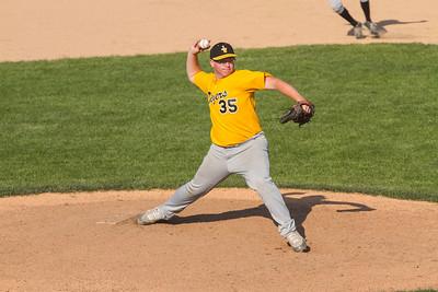 2013 Joliet West JV Summer baseball vs Andrew-0613