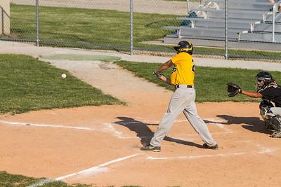 2013 Joliet West JV Summer baseball vs Andrew-0658