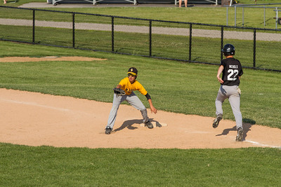 2013 Joliet West JV Summer baseball vs Andrew-0618