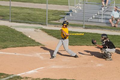 2013 Joliet West JV Summer baseball vs Andrew-0722