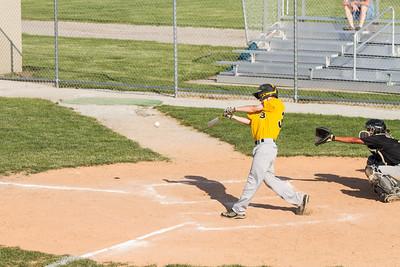 2013 Joliet West JV Summer baseball vs Andrew-0647