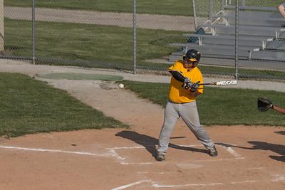 2013 Joliet West JV Summer baseball vs Andrew-0628