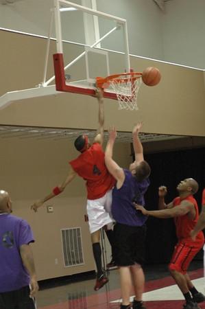 2013 K.C.E.F. Basketball