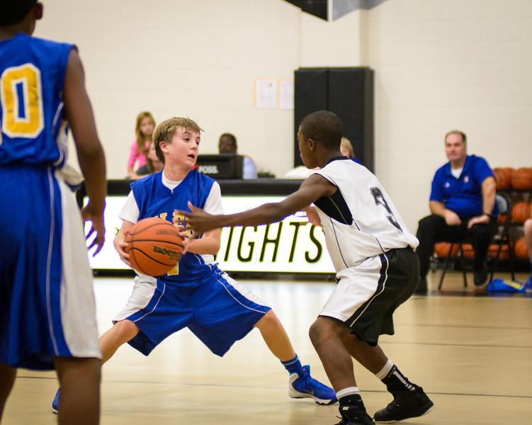 2013 Kleb Basketball