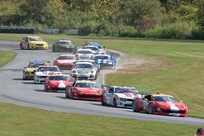28 September 2013.   Grand-Am Rolex Sports Car Series (DP/GT), Lime Rock Park, CT.  Winner of Grand Am Rolex GT race.