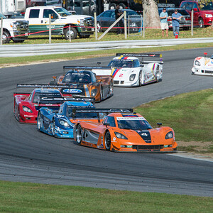 28 September 2013.   Grand-Am Rolex Sports Car Series (DP/GT), Lime Rock Park, CT.