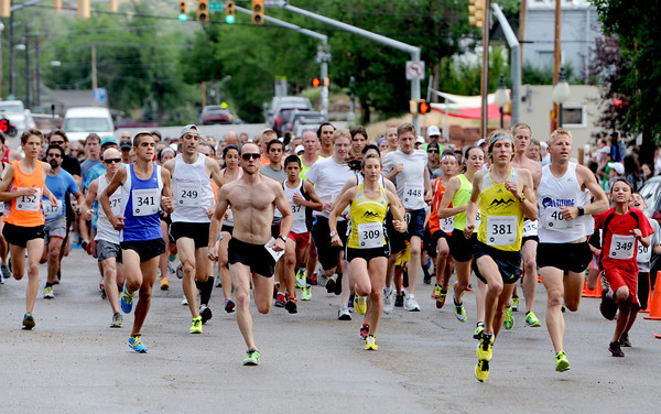 Lyons River Run 5K