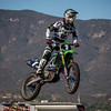Practice Session 1 at Lake Elsinore - 24 Aug 2013