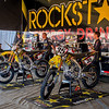 Team Rockstar Energy at Lake Elsinore - 24 Aug 2013