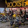 Team Rockstar Energy at Lake Elsinore - 24 Aug 2013