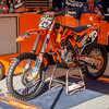 Marvin Muquin's Bike at Lake Elsinore - 24 Aug 2013