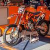 Marvin Muquin's Bike at Lake Elsinore - 24 Aug 2013