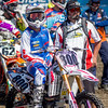 Mike Alessi ready for practice at Lake Elsinore - 24 Aug 2013