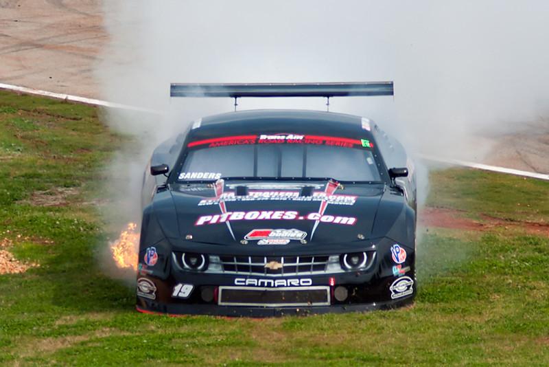 2013 Mitty Speedfest
