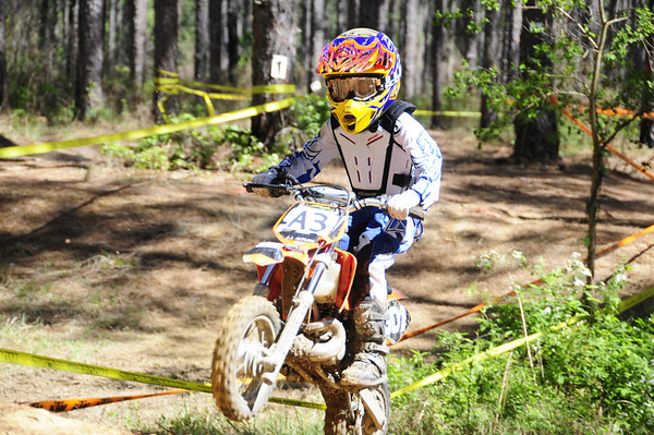 Enduro @ Forest Hill 4-13-13
