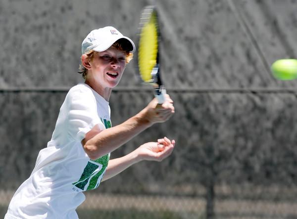 Mountain Ocean Junior  Open Tennis