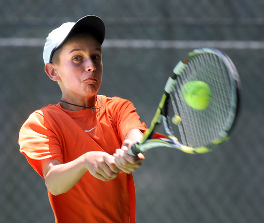 Mountain Ocean Junior  Open Tennis