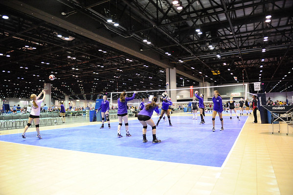 AAU Day 3