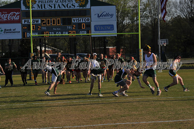 Powder Puff 9th vs 10th 014