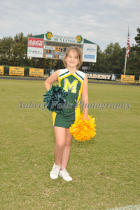 5th Grade Cheerleaders 2013 009