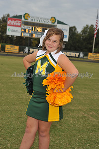 5th Grade Cheerleaders 2013 027